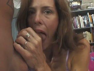 Sherry wynne - es wanna sperma iekšā jūsu māte troia anāls