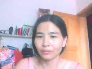 סיני אמא שאני אוהב לדפוק flashes פצפון שדיים