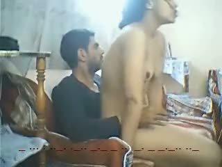 Warga mesir wanita fuck antara two men-hot video
