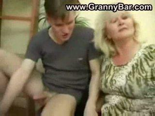 pussyfucking, avó, boquete