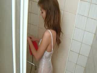 Intimate hygiene ja dušš stripp