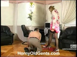 Louisa en caspar honing en daddy film
