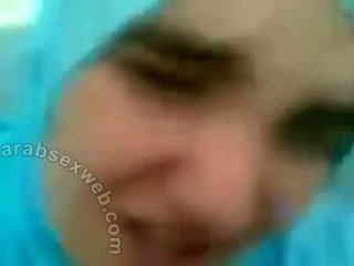 Arab hijab סקס video-asw552