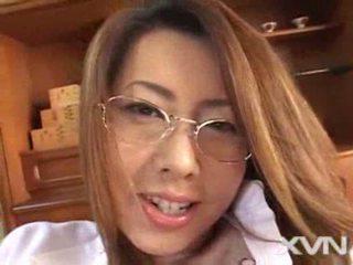 Japānieši porno yumi kazama