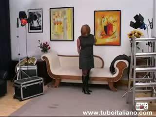 Italian Amateur Amore Fottimi