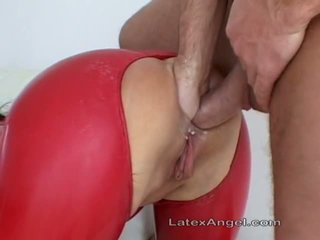 anal, extremo, mamãe