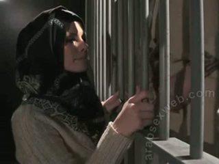 """Pro mengisap penis di hijab dari """"this ain't homeland""""-asw1080"""