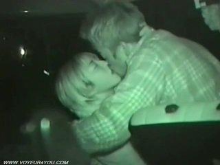 Infrared camera mobil seks penuh catatan