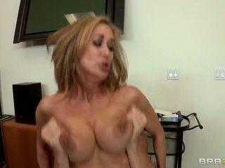 đầy đủ dicks lớn lớn, ngực lớn, nhất văn phòng