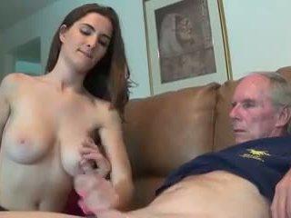 big boobs, old + young, handjobs