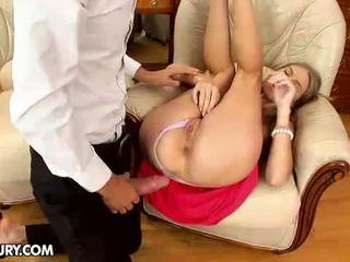 anal, big cock