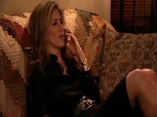 Jennifer aniston - dirt