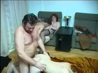 Family incest sikiş topar sikiş