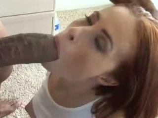 suur kukk, interracial, pornstars