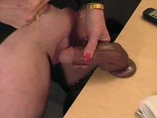 Velika klitoris