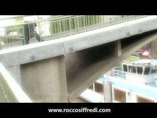 Rocco siffredi gets một số atm và.