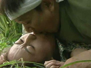 Grobo zunaj seks izven tokyo video