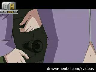 dessin animé, hentai, l'anime