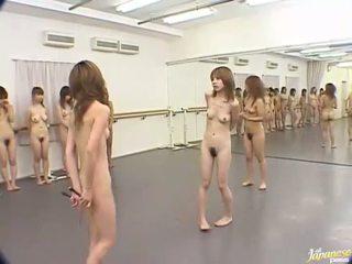 اليابانية فاتنة are مجنون نساء