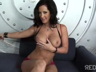Getting lucky with Jayden Jaymes