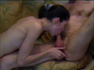 Licking kutas z passion wideo