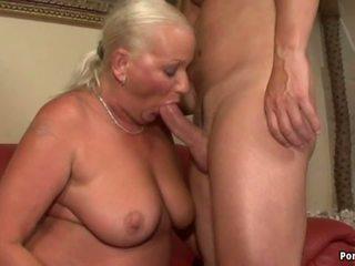 Pechugona abuelita anal: gratis real abuelita porno hd porno vídeo 77