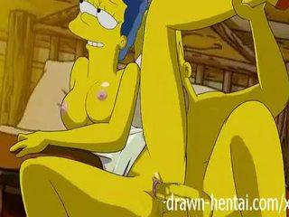 karikatūra, hentai, dzimums