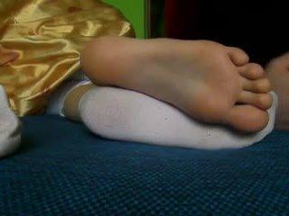 lábfétis