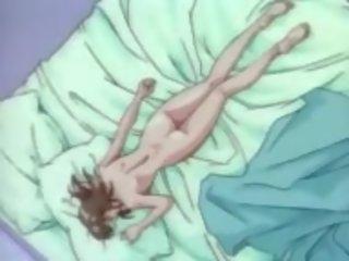 Dochinpira the gigolo hentai anime ova 1993: bezmaksas porno 39