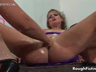 porno, aptuvens, tūpļa