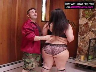 Buta ngisep woman plumper bokong super size 1
