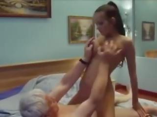 antigo + jovem, hd pornô