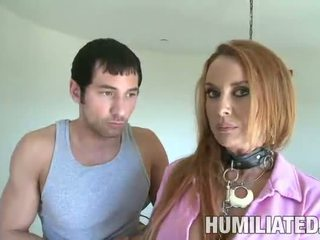 Amazing sex meeting with very hot MILF slut