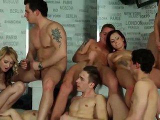 dracului, bisexual, orgie
