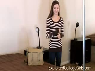Reality Casting Of College Student