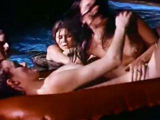 pornogrāfija, amerikāņu, 1970s