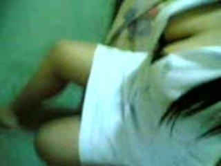 Asiatiskapojke asiatiskapojke pinay sjuksköterska med superb stor tuttarna