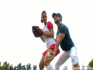 Famous The Real Workout Shows Nice Collection Of Athletic Girls Obscene Videos