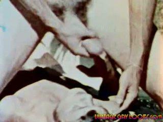 John holmes 1st homo scéna