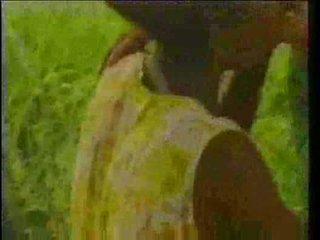 포도 수확, 아프리카의, 흑단