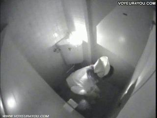 Masturbation vida lavabo habitación