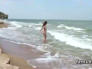 najboljše črna več, novo plaža, brezplačno erotika