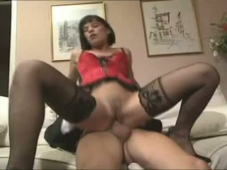 porno, brunete, jauks
