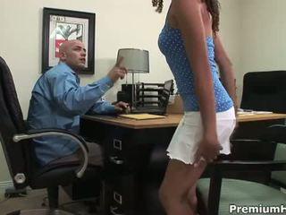 office, secretaries