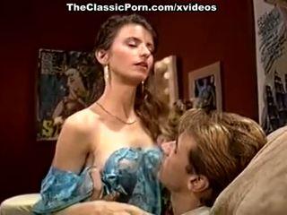Jessica wylde, jon martin uz extremely karstās vintāža porno video