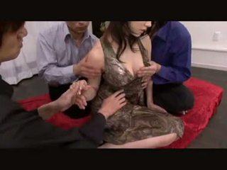 orálny sex, japonec, hračky