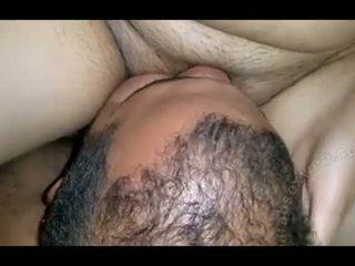 Horniest arab milfka