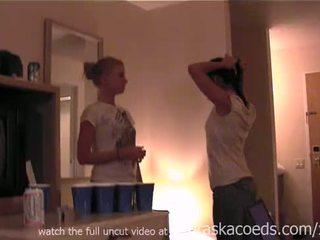 highschool drinking games in hotel roo...