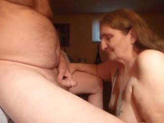 grannies, hd porn, cum swallowing