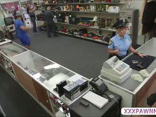 cop, name, pawn